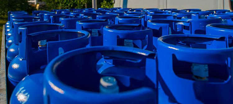 Свойства на LPG (втечнен газ пропан-бутан)