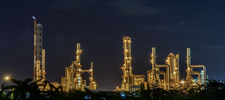 LPG (втечнен газ пропан-бутан) в света