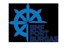 logo bmf burgas